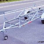 Langgut-Transporter