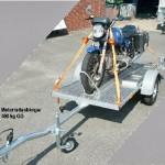 Motorrad-Anhänger
